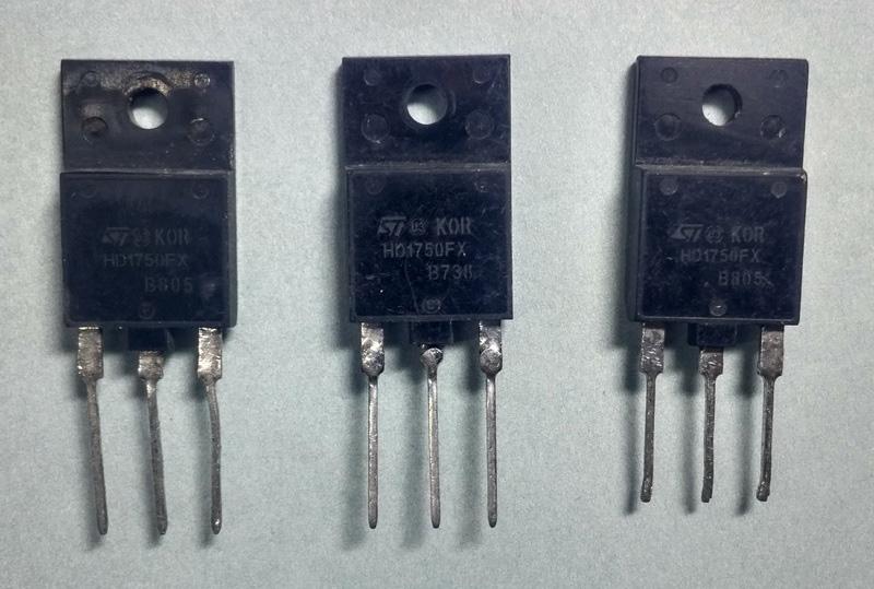 HD1750FX
