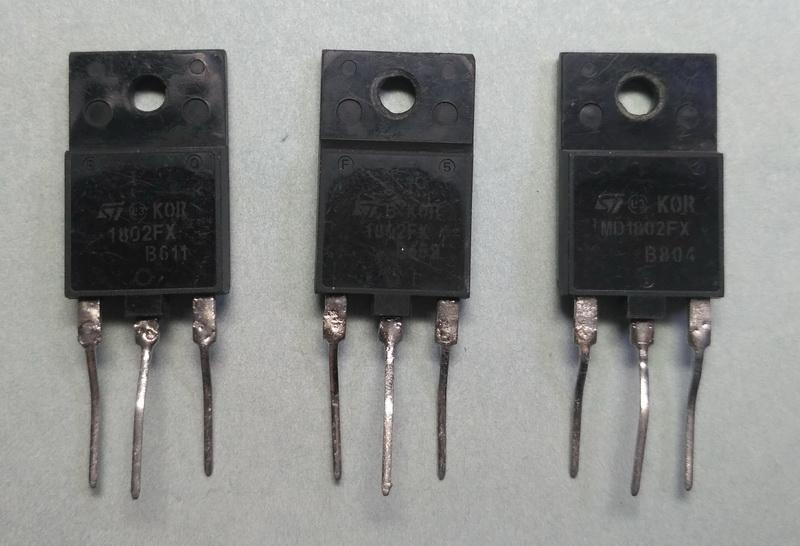MD1802FX (ST1802FX)