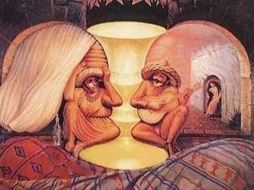 Пара и Ваза