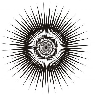 Глаз из космоса