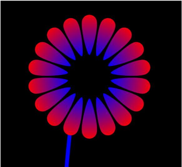 Дьявольский цветок