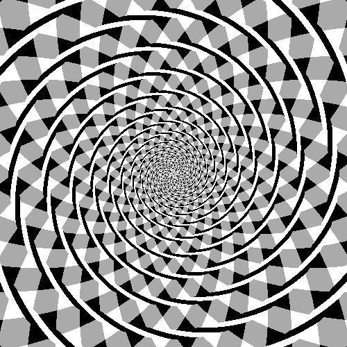 Тест для глаз