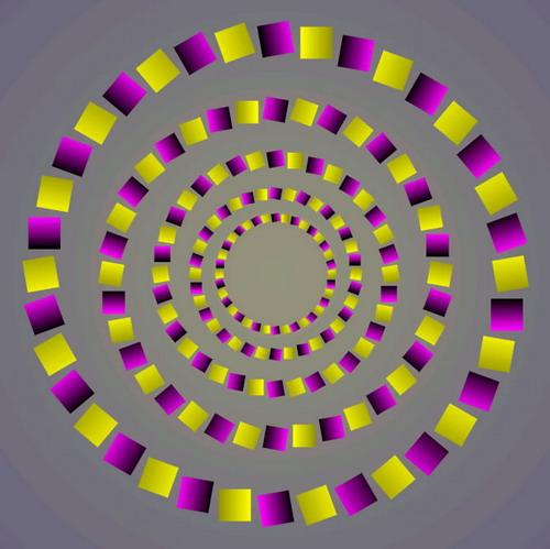 Ползучие круги