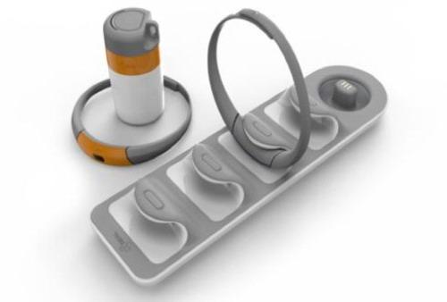 SealBands - для контролю за дітьми, що купаються