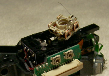 Регулятори струму лазера
