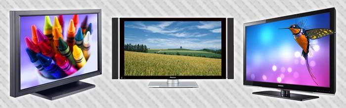 Вибір сучасного телевізора
