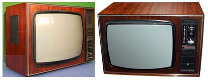 Кольорові телевізори в СРСР