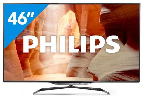 Налаштування цифрових кабельних програм або каналів на телевізорі PHILIPS