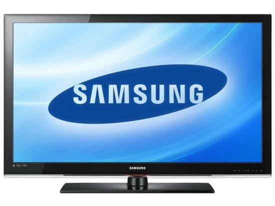Налаштування цифрових кабельних програм або каналів на телевізорі SAMSUNG