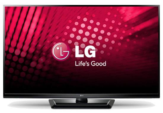 Налаштування цифрових кабельних програм або каналів на телевізорі LG