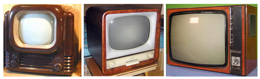 First unified TV