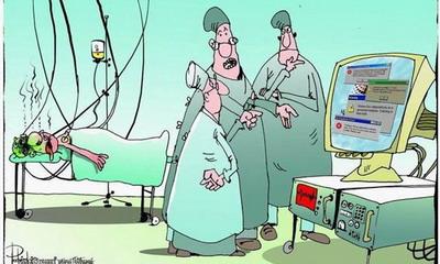 Інтернет-доктор