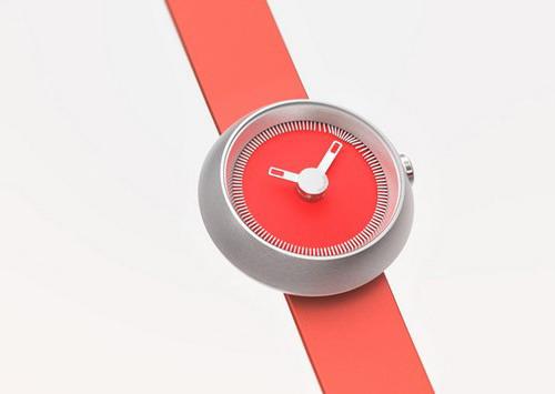 Gravitistic - годинник з магнітними стрілками