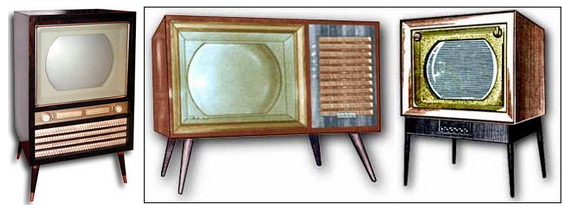 Color television 60 years