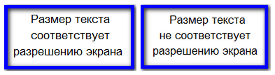 Дозвіл, формат екрану і сигналу