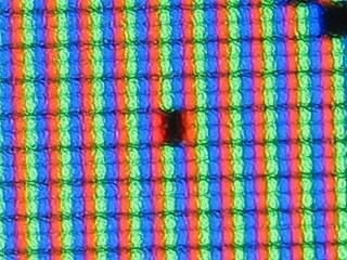 Биті пікселі в ЖК-панелі