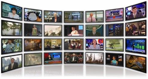 Списки частот каналів цифрового телебачення Т2