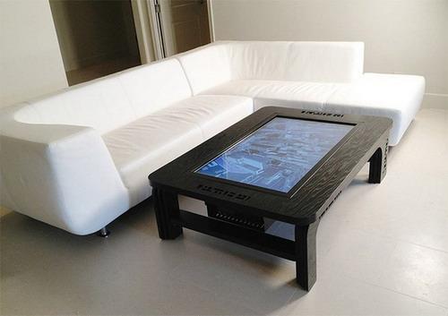 Журнальний стіл-планшет Mozayo