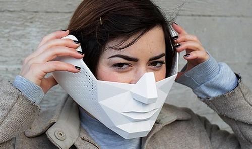 Прототипи масок