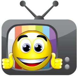 Happy TV - happy host