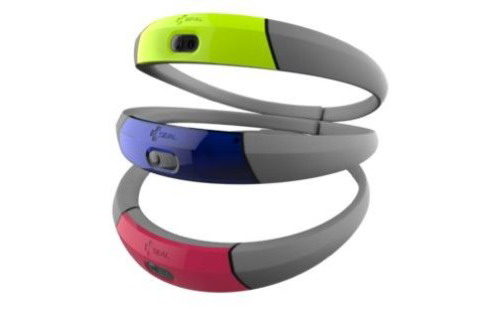 SealBands - gadget help for parents
