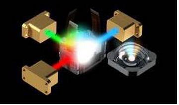 Трехматричная система з незалежними лазерами