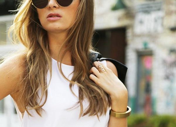 Красивий і стильний браслет