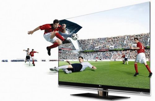 Illusions and reality of 3D-TV