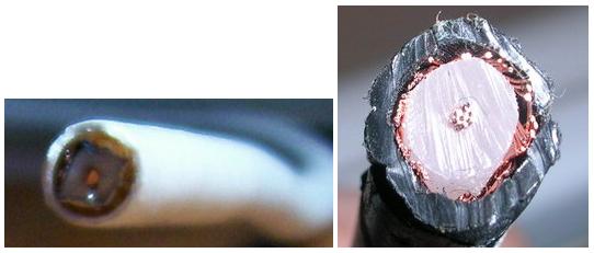 Выбираем шороший антенный кабель