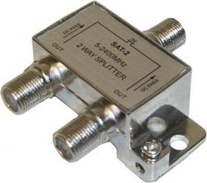 Розподільник ТВ сигналу