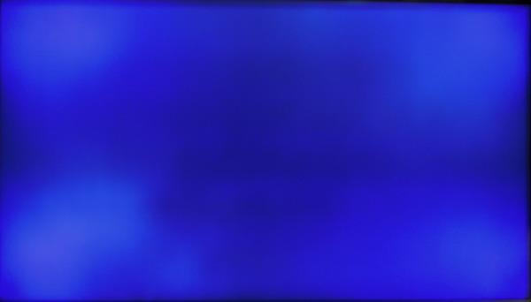 Засвітки при Edge LED підсвічуванню