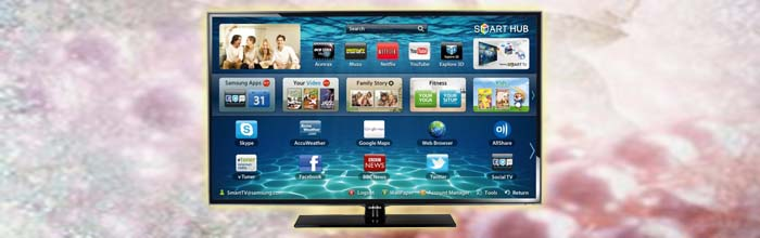 Як правильно вибрати Smart TV, огляд