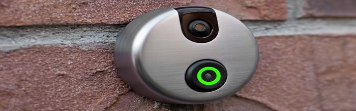 Дверной глазок или шпионская камера
