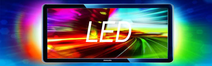 Устройство и принцип работы LED телевизора