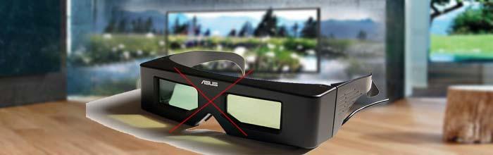 3D-телевизоры без очков
