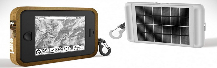 Earl tablet for extreme environments