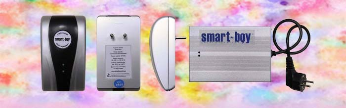 Save energy or big Scam: Smart-Boy