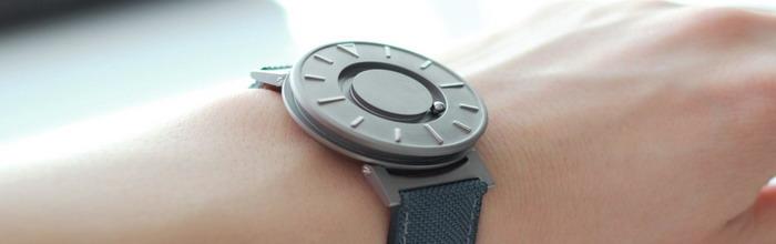 Часы Gravitistic