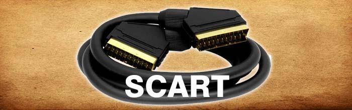 Разъём SCART