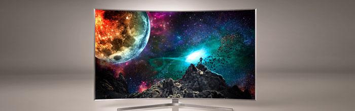 Телевізор з вигнутим або плоским екраном: який краще купити? Переваги і недоліки
