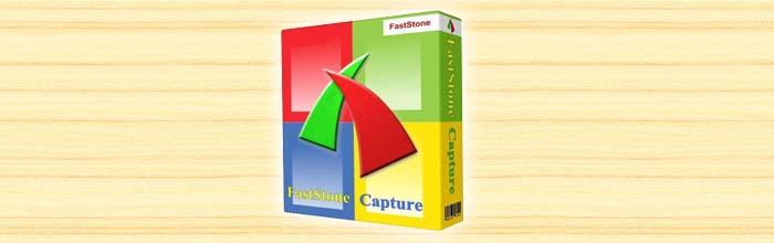 FastStone Capture 6.9 Rus (полная версия)