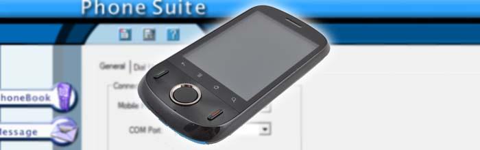 MTK Phone Suite 6227 (rus)