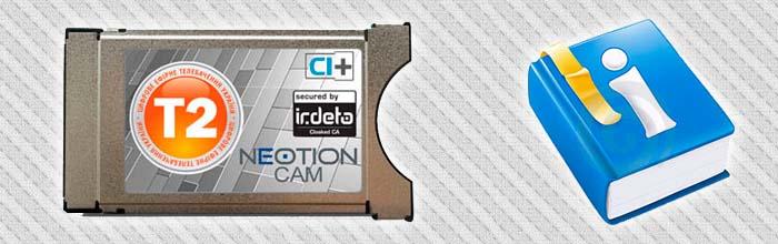 Инструкция по эксплуатации CAM-модуля от компании РОМСАТ