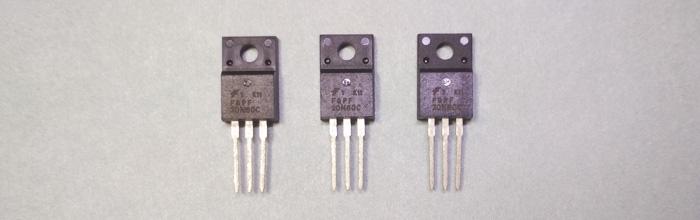 FQPF20N60C 20N60 - MOSFET