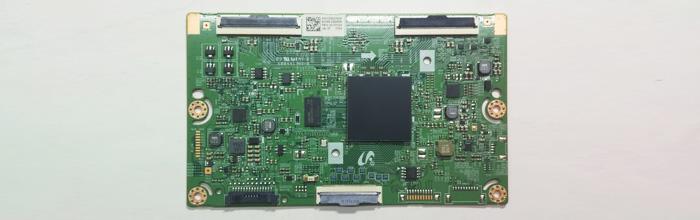 BN95-02069A (BN41-02229A) T-CON SAMSUNG UE48J6590AU
