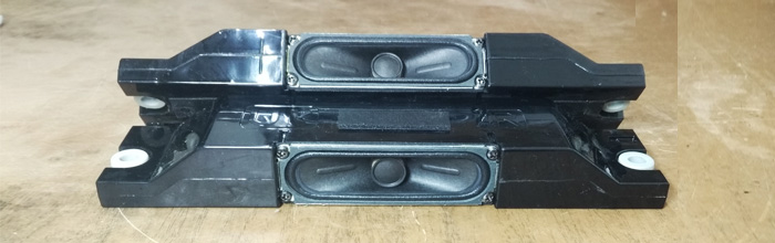 BN96-18071B (6 Ом, 10 Вт) Динамики SAMSUNG PS43D451A3W