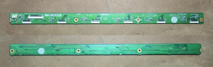 42DH LJ41-09477A LG92-01795A F-BUFFER LOGIC SAMSUNG PS43D451A3W