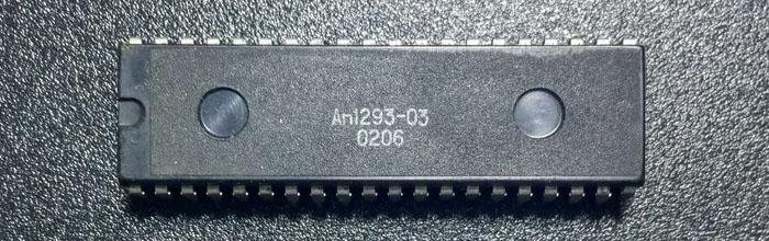КР1506ВГ3 (An1293-03)