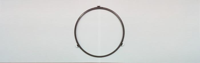 Кольцо вращения тарелки микроволновки Samsung (роллер поддона) Кольцо вращения тарелки микроволновки Samsung (роллер поддона) D=235mm H=18mm