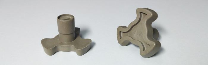 Куплер, насадка, муфта, втулка вращения тарелки для микроволновки Samsung (H=22,5mm)